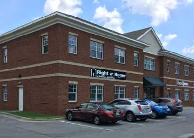 Four Mile Place Professional Building