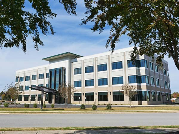 Pulmonary and Sleep Associates Signs Lease at Madison Medical I