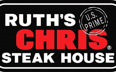Ruth's Chris Steak House Now Open!