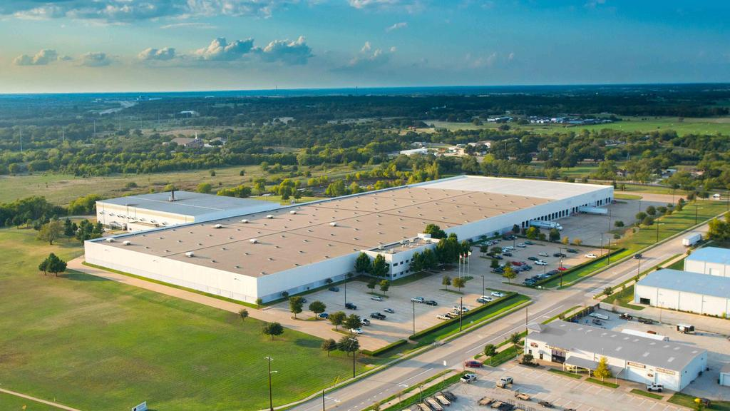 Southwire Distribution Center